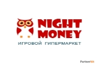 Партнерская программа Night Money